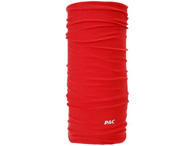 P.A.C. Original Multitube red
